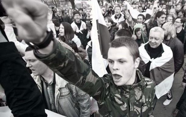 Почему Беларуси не нужен национализм?