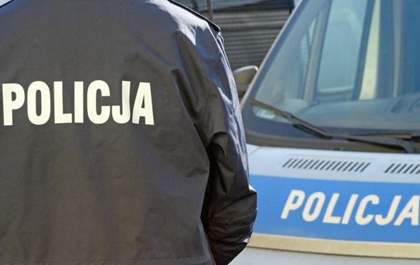 ДТП с туристическим автобусом в Польше: 11 пострадавших