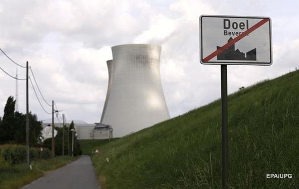 Бельгія до2025 року відмовиться від атомних електростанцій