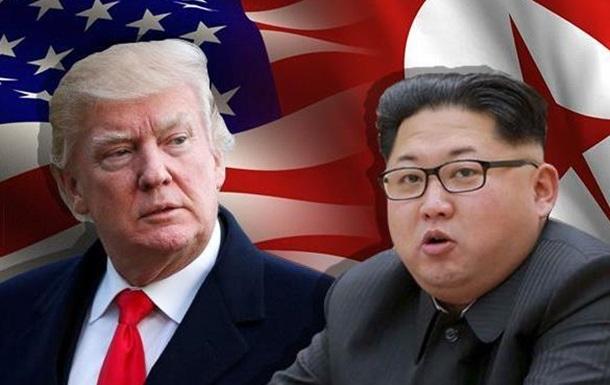 Где встретятся Трамп и Ким Чен Ын?
