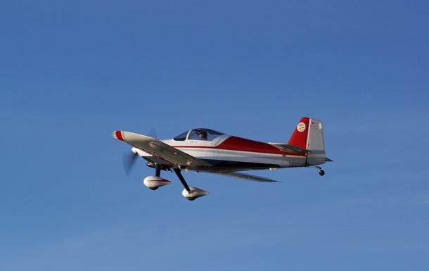 У США розбився саморобний літак: є жертви