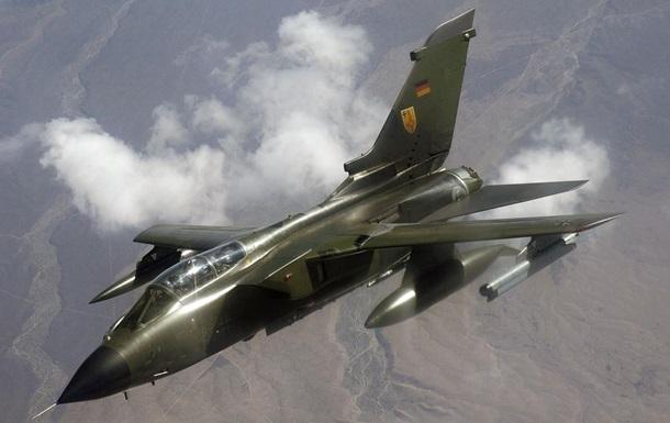 Німецькі літаки застаріли для НАТО - Spiegel