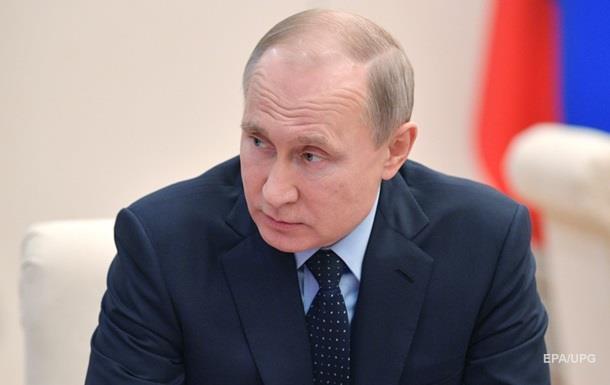Пожежа в Кемерові: Путін прийняв відставку губернатора