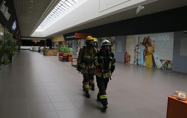 Деякі ТРЦ не пускають рятувальників для перевірки