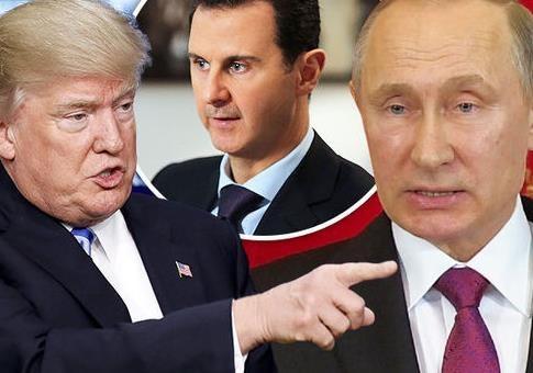 США залишають Сирію. Перемога Путіна, Асада та Хаменеї