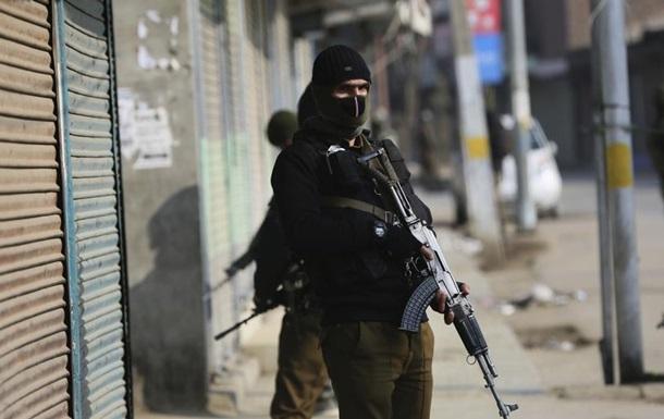 Заворушення в індійському Кашмірі: щонайменше 16 загиблих