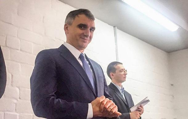 Суд Николаева постановил немедленно восстановить в должности мэра Сенкевича