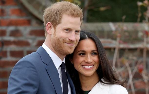 Принц Гаррі і Меган Маркл визначилися із флористом для весілля