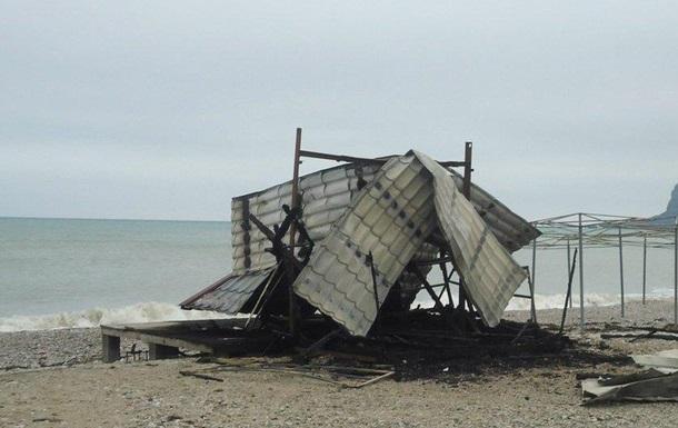 В Крыму назревает очередная экологическая катастрофа