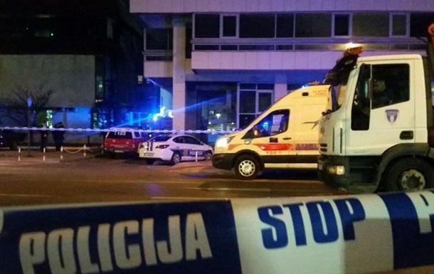 У Чорногорії підірвали авто журналіста-розслідувача