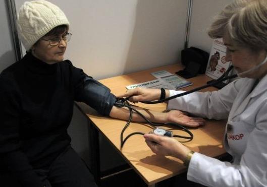 Медреформа в Украине: может ли врач отказаться от пациента