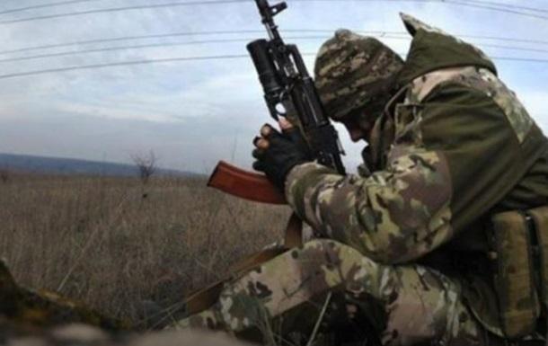 Под Николаевом в воинской части застрелился солдат - СМИ
