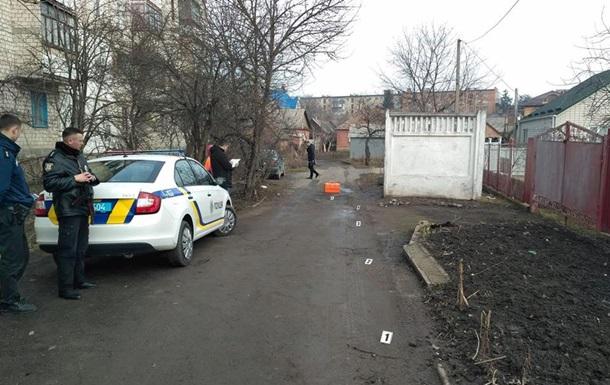В Винницкой области в мусорном баке нашли труп новорожденного