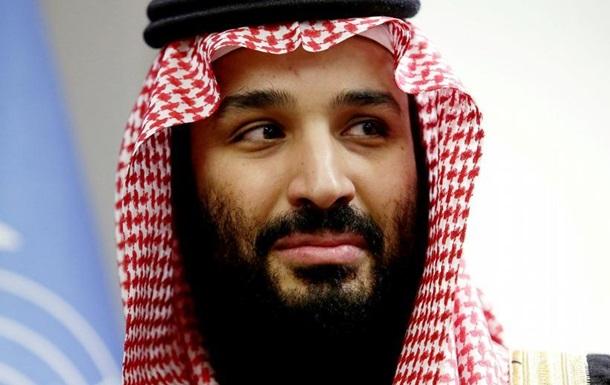 Кронпринц Саудівської Аравії визнав право Ізраїлю на землю