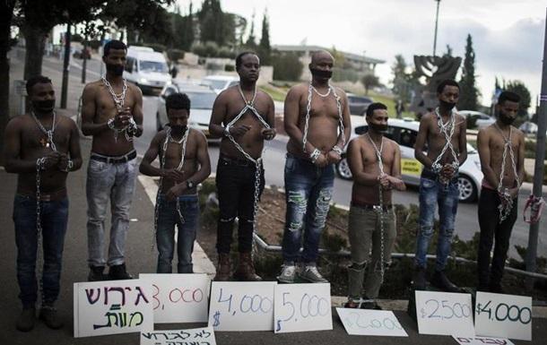 Ізраїль призупинив угоду щодо релокації африканських мігрантів