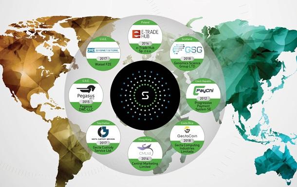 Сообщество Синтериум: открываем двери к технологиям будущего