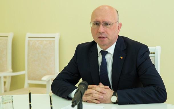 Молдова наполягає на виведенні військ РФ з Придністров я - прем єр