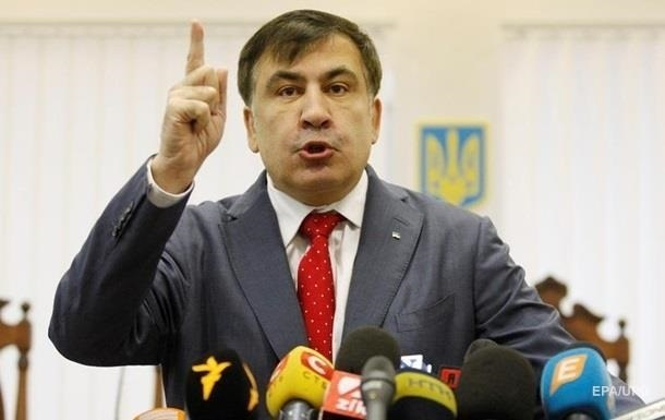 Саакашвили окончательно отказано в статусе беженца