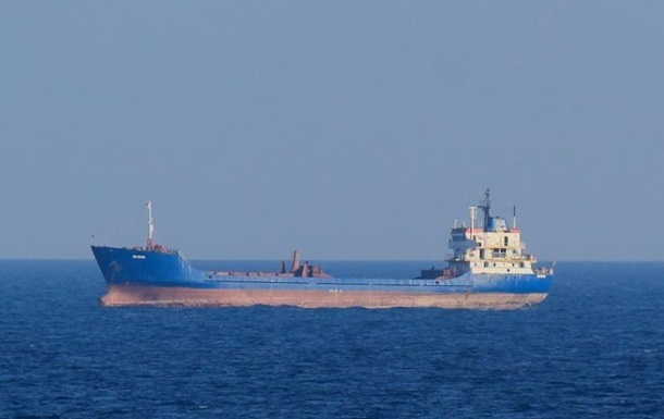 В порты Крыма в марте незаконно зашли 19 кораблей