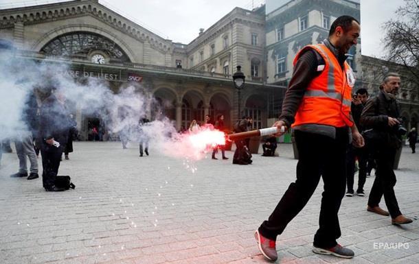 Хаос у Франції. Чим загрожує масштабний страйк