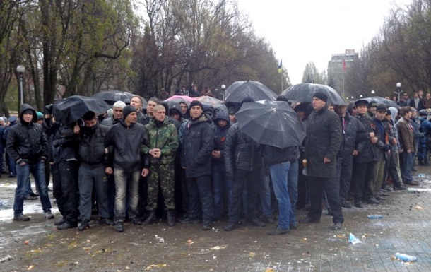 План Троя. Як Кремль хотів забрати схід України