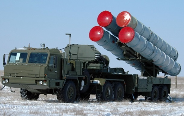 Москва і Анкара домовилися про ціни на ЗРК С-400