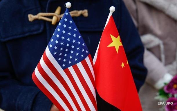 Китай відповість на додаткові мита США