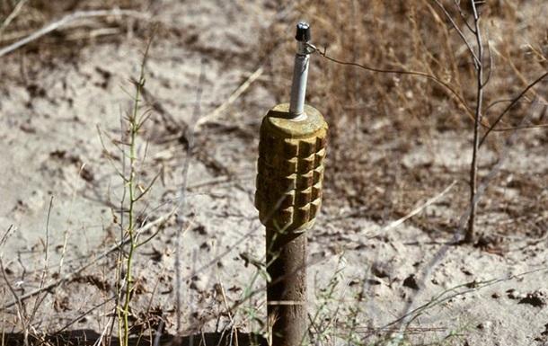 Кількість загиблих від мін у світі зростає - дослідження