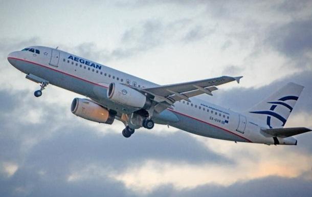 Збій у системі призвів до запізнення близько 15 тисяч авіарейсів в Європі
