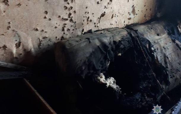 На Волыни в многоэтажке произошел взрыв