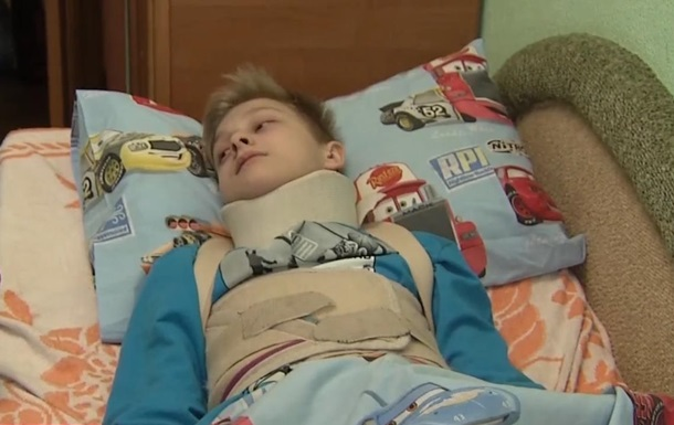 У Києві однокласники побили школяра і зламали йому хребет