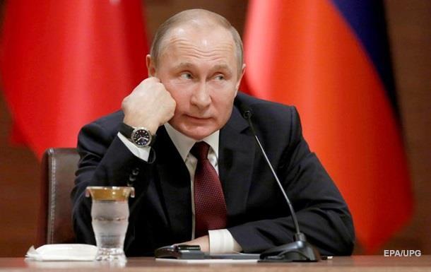 Путін закликав допомогти у відновленні Сирії