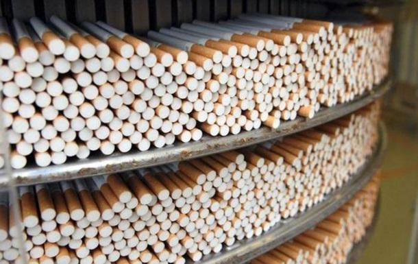 Львовский производитель сигарет отрицает обвинения в махинациях