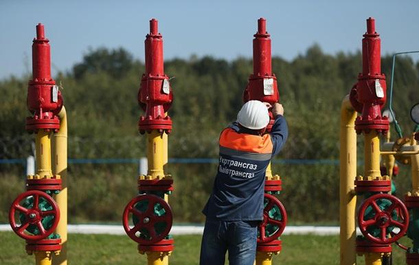 І з Північним потоком. Газпром не може без України