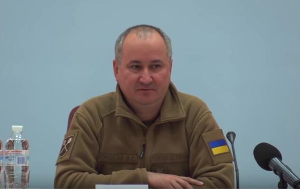 Грицак рассказал, как контрразведка СБУ переигрывает спецслужбы РФ