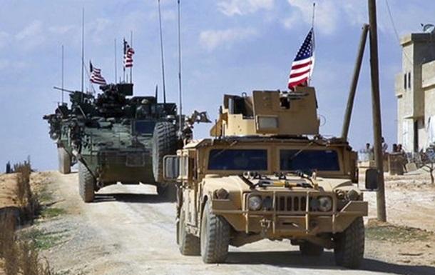 США обіцяють залишитися в Сирії до повного знищення ІД
