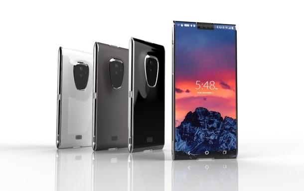 Foxconn випустить смартфони для майнерів