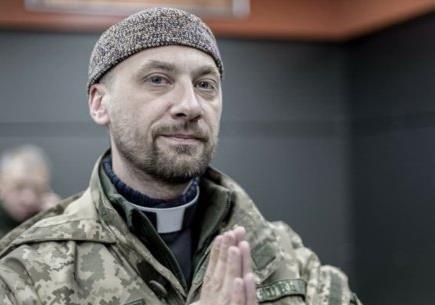 Олег ВОЛОДАРСЬКИЙ: «Сповідь V. З Сергієм Дмитрієвим»