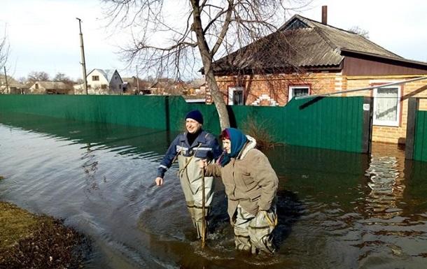 Наводнение в Ахтырке: пострадавшим компенсируют убытки