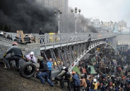 Убийства на Майдане: по ком звонит Бубенчик?