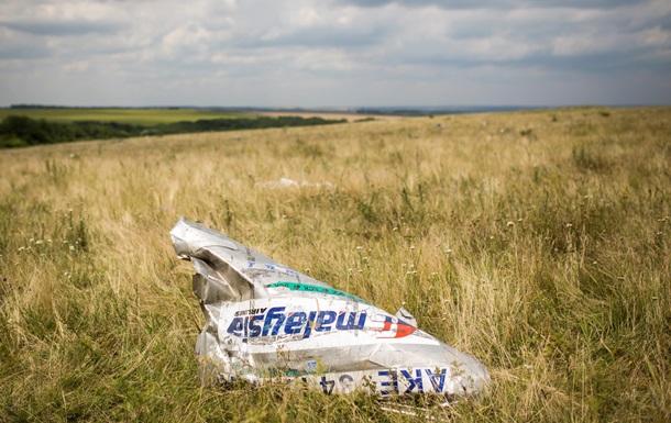 Манипуляции России. Новые выводы следствия по MH17