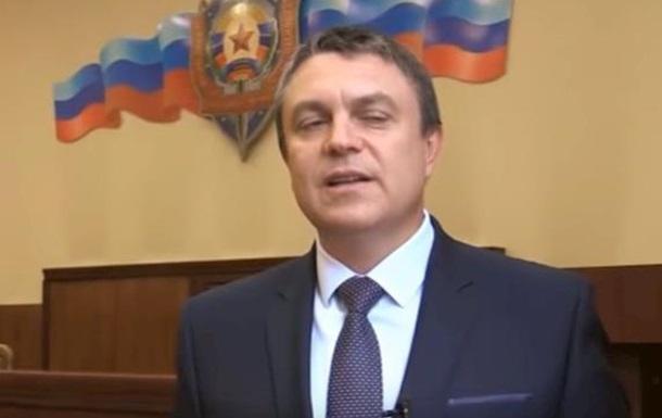 Ядовитое жало террориста Пасечника — против нашего украинского бардака