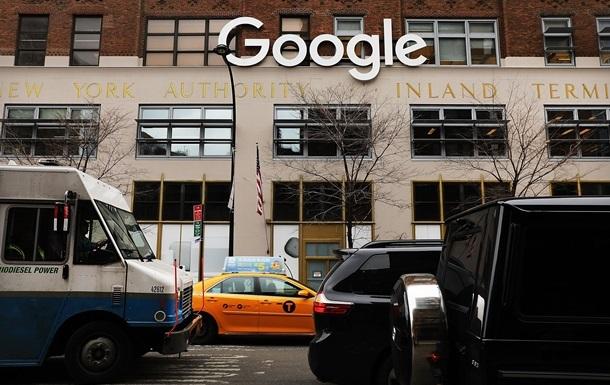 Компания Google полностью перешла на  зеленую  энергию