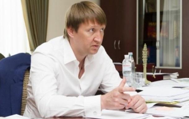 Міністр агрополітики повертається після майже року відпустки - ЗМІ