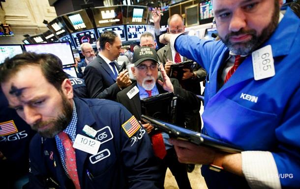 Рынки США закрылись ростом индексов 5 апреля 2018 года