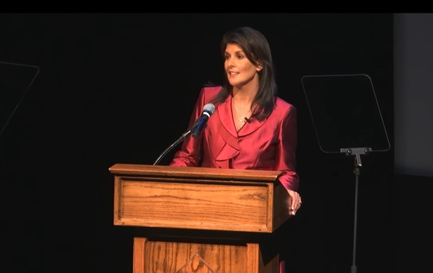 Посол США в ООН рассказала о презрении к этой организации