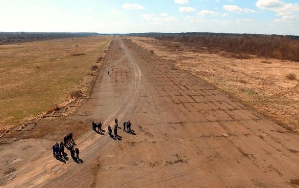 Порошенко доручив збудувати аеропорт на Закарпатті