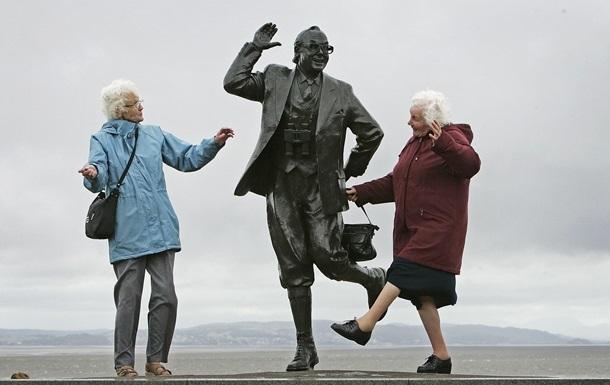 Середня тривалість життя у світі збільшилася на 23 роки