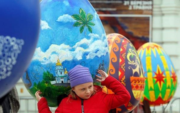 Українці назвали улюблені свята