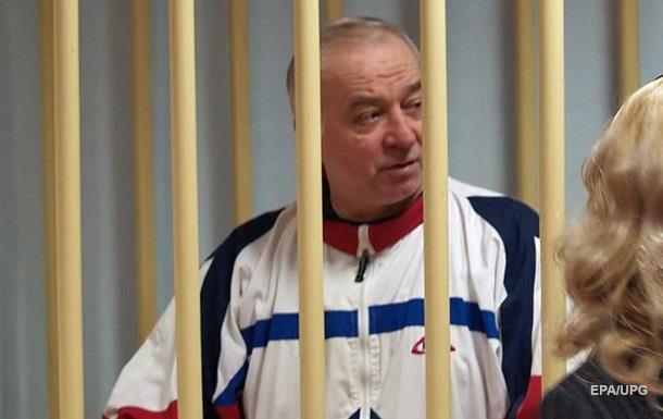 Сергей Скрипаль пошел на поправку - врачи